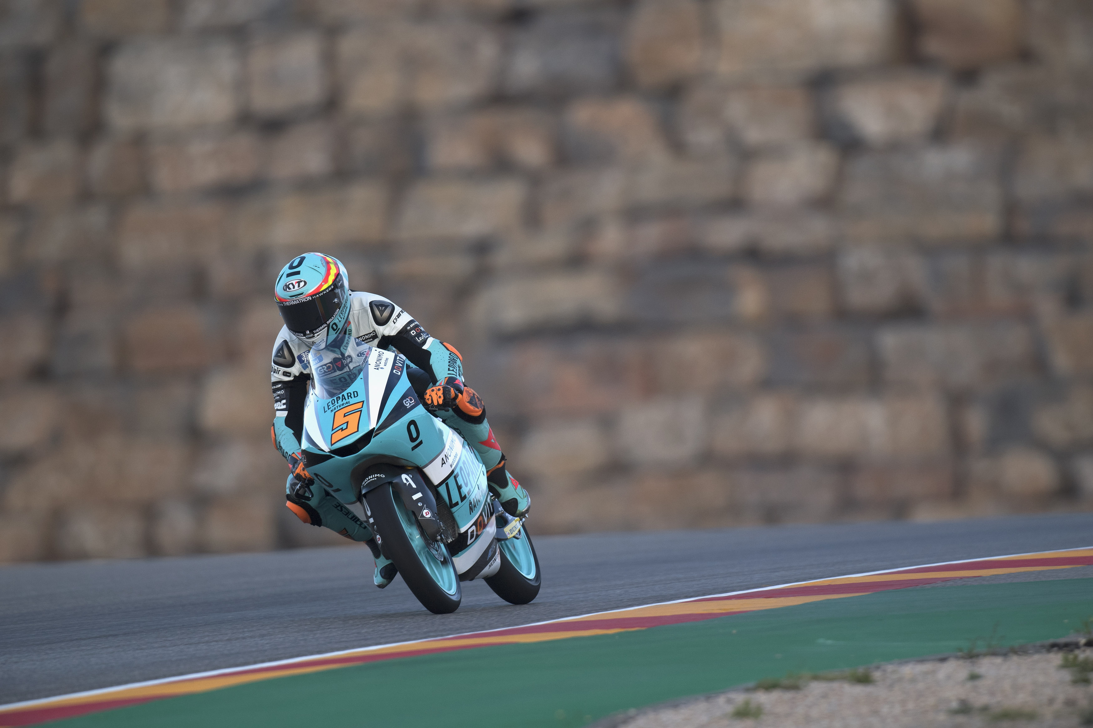 Grand Prix of Aragon 2020