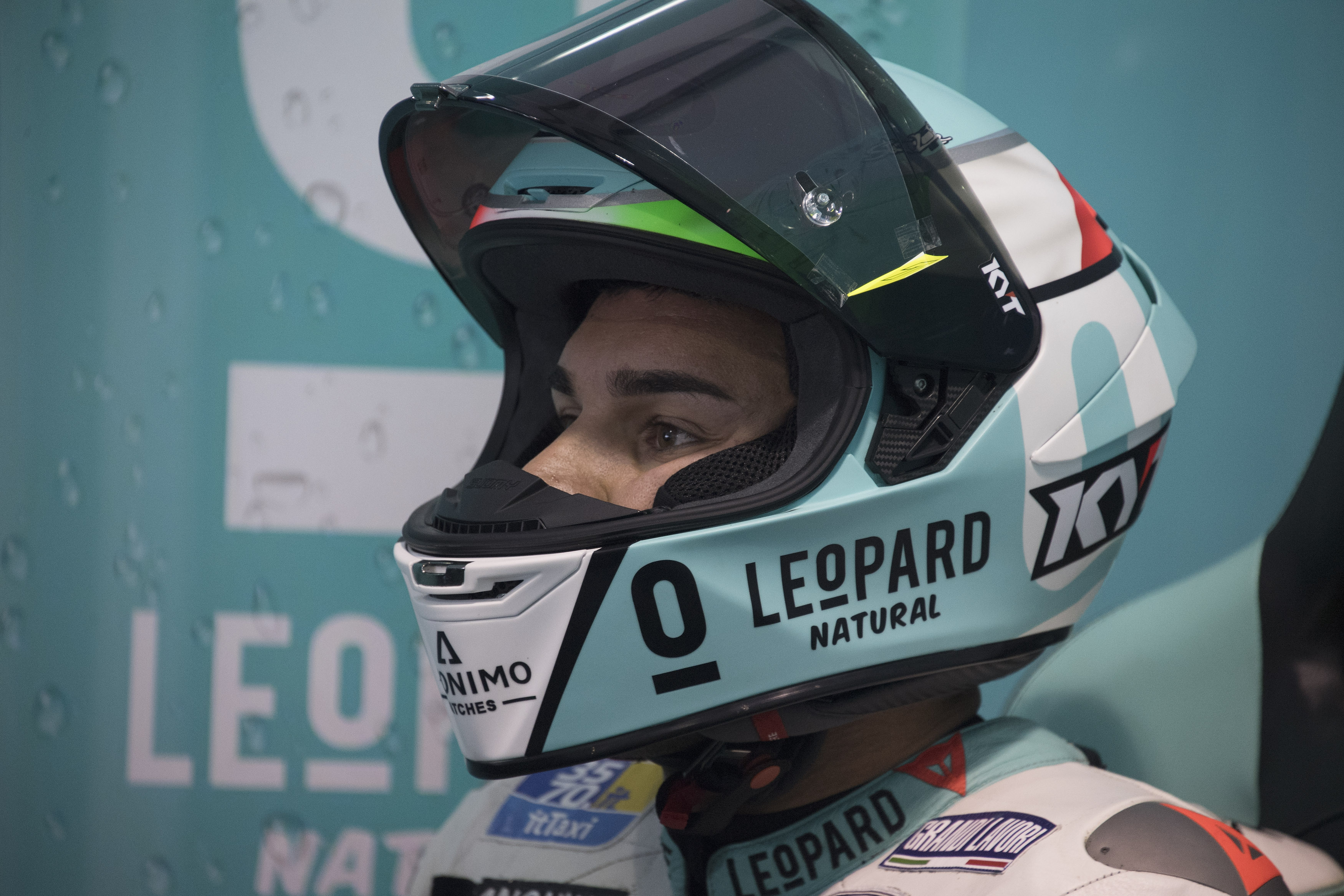 Grand Prix of Spain: Friday